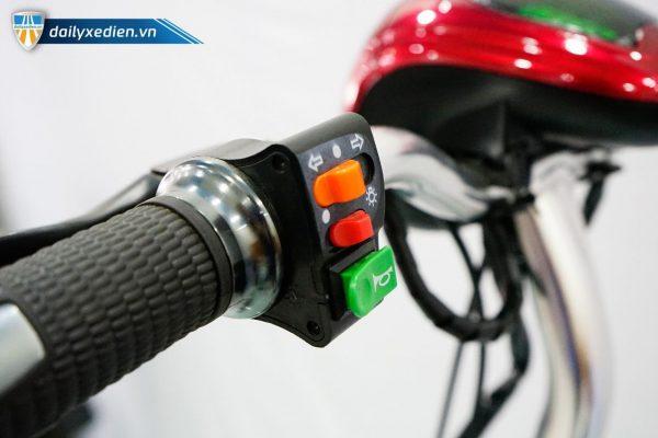 BMX azi star e bikes chitiet 01 16 600x400 - Xe đạp điện BMX Azi Star E-Bikes