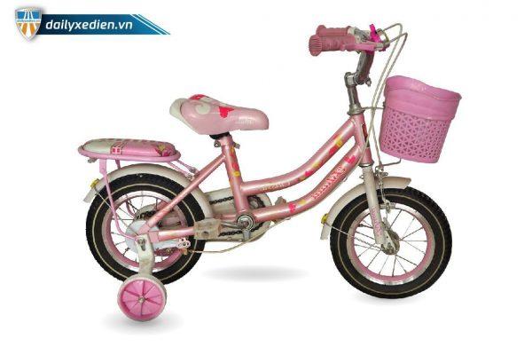 xe dap TSHUAI 03 600x400 - Xe đạp trẻ em TuShuai cũ