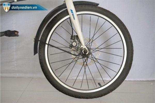 xe dap classic gllang 04 600x400 - Xe đạp Classic Gllang
