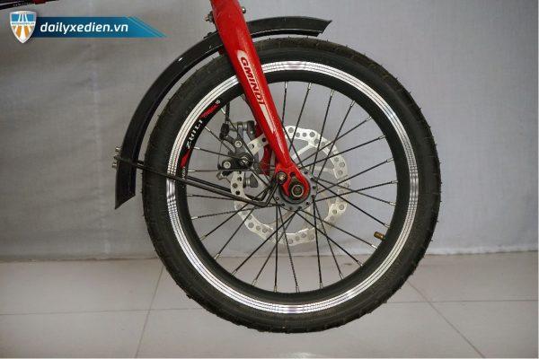 xe dap gmindi 06 600x400 - Xe đạp Gmindi