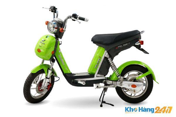 xe dap dien nijia nioshima cu ct 02 1 600x400 - Xe đạp điện Nijia chính hãng (cũ)
