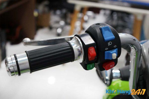 xe dap dien nijia nioshima cu ct 08 1 600x400 - Xe đạp điện Nijia chính hãng (cũ)