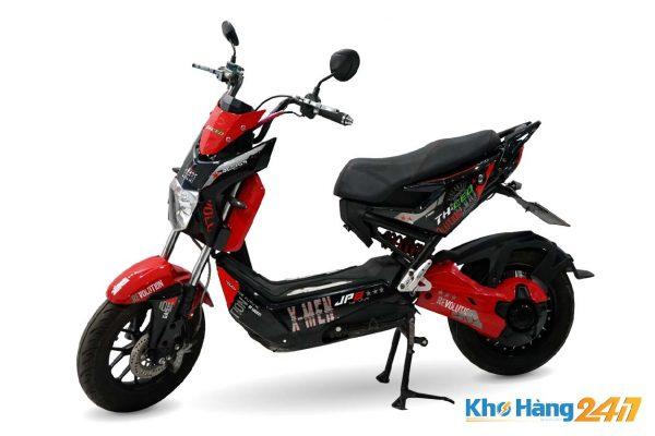 xe may dien xmen do cu 02 600x400 - Xe máy điện Xmen 2020 cũ