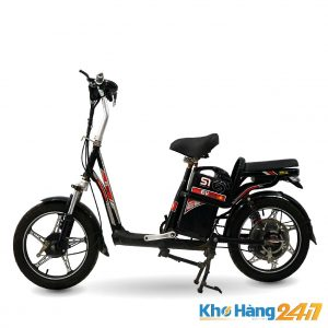 xe dap dien ev eco s1 cu ct 01 300x300 - Xe đạp điện EV eco S1 Củ