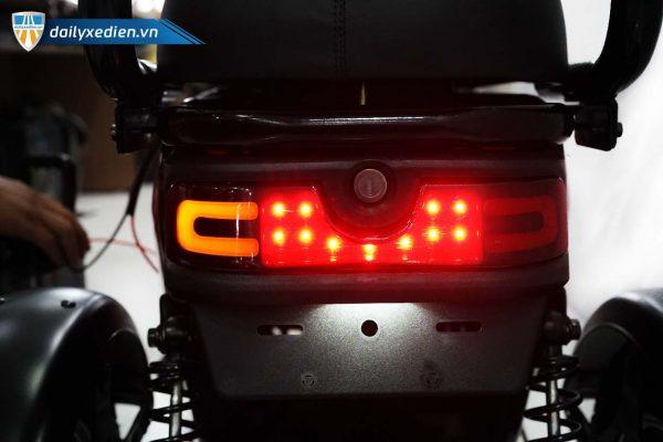 xe dien ba banh mini sup ct 15 07 600x400 - Xe điện ba bánh điện mini SUP