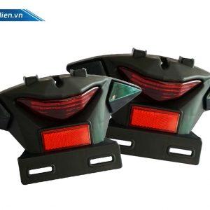 Den hau Cap X Pro 02 300x300 - Đèn hậu Cap X Pro