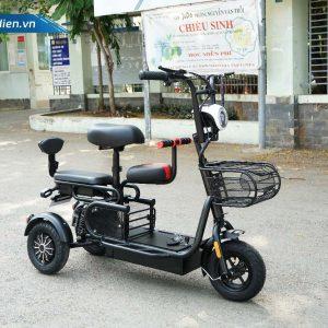 xe ba banh mini ct 08 300x300 - Xe 3 bánh mini new- pin Lithium nhập khẩu